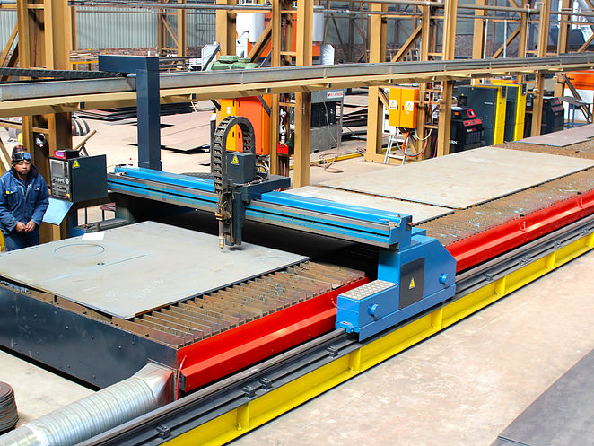 steel sheet